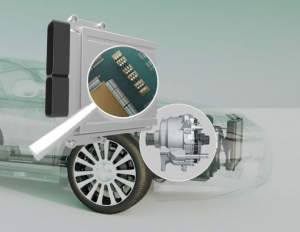 Application-Automotive
